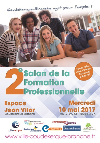 Salon de la formation professionnelle